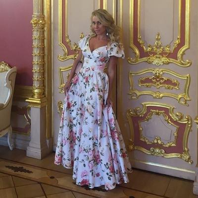 Екатерина Горлина