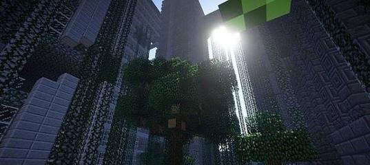 Карта зомби апокалипсис для майнкрафт 1 7 10 на выживание