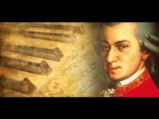 Моцарт. Исцеление звуком на частоте 432 Гц -Andantino de Mozart - Afinacin natural 432Hz VS 440Hz.