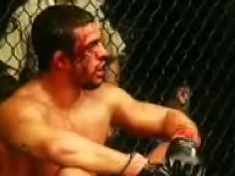 UFC Виктор Белфорт и Тито Ортиз mp4
