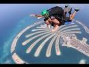 Skydive Dubai the Palm