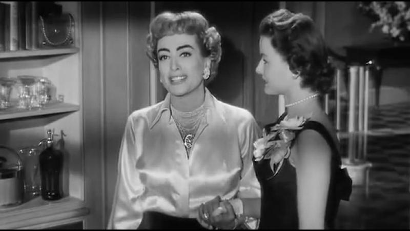 ◄Queen Bee(1955)Королева пчел*реж.Рэналд МакДагалл