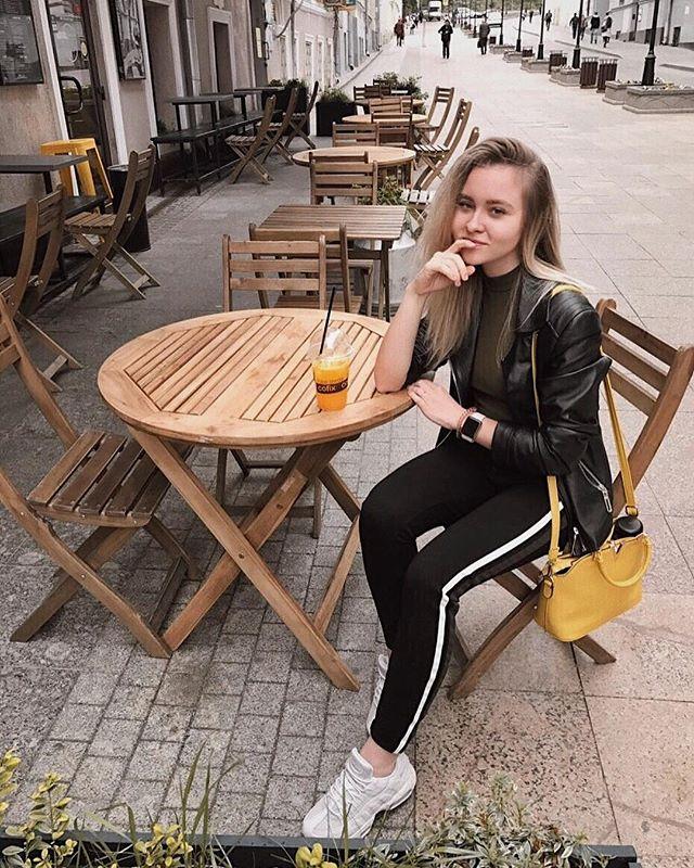 Оксана Мельникова | Москва