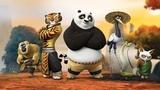 Кунг-фу Панда 3 (2016) Kung Fu Panda 3