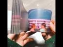 김향기 on Instagram: 영화 <플로리다프로젝트> 푸른빛과 보라색의 꿈같은 플로리다와 사랑스러운 아이들💜😊💙