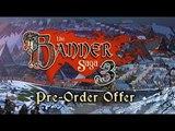 Banner Saga 3 - Pre-order today!