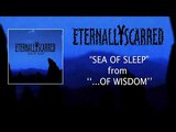 ETERNALLY SCARRED - Sea Of Sleep (OFFICIAL TRACK) (Doom Death Metal Melodic Death Metal)