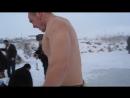 крещенские морозы 2011