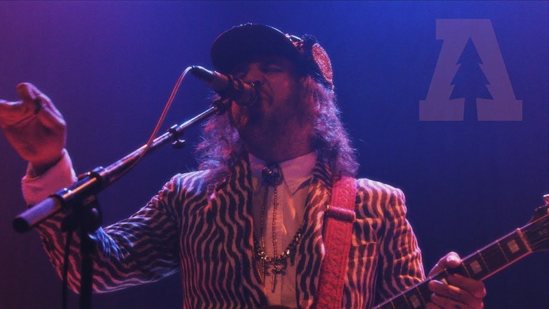 King Tuff - Raindrop Blue   Live From Lincoln Hall