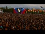 Rancid (Lollapalooza-Chile 2017)