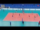 Волейбол Женщины Кубок России Енисей - Уралочка 23_12_2017