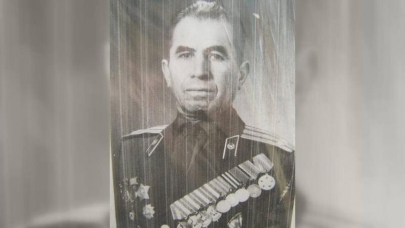 Фетислям Абилов ждал заслуженной награды почти полвека