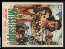 Die Flußpiraten vom Mississippi (Los Cuatreros del Mississippi) (1963) (Español)