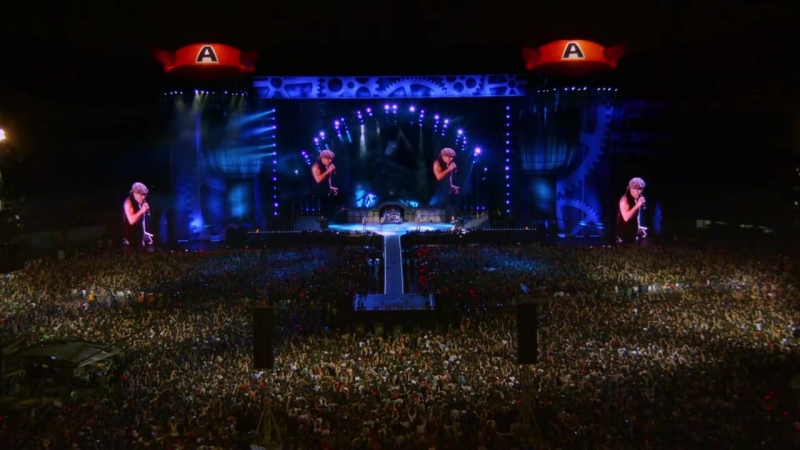 AC_DC - Thunderstruck (from Live at River Plate)(3)