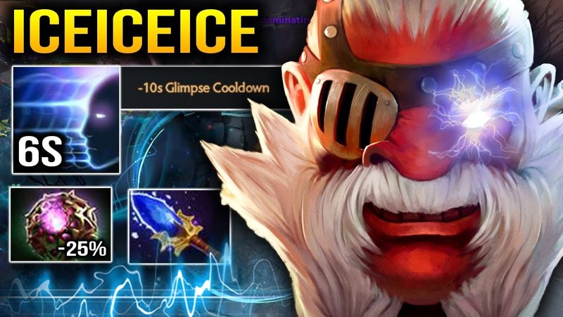 Iceiceice Mad Disruptor Skill - CRAZY GAME GLIMPSE NONSTOP