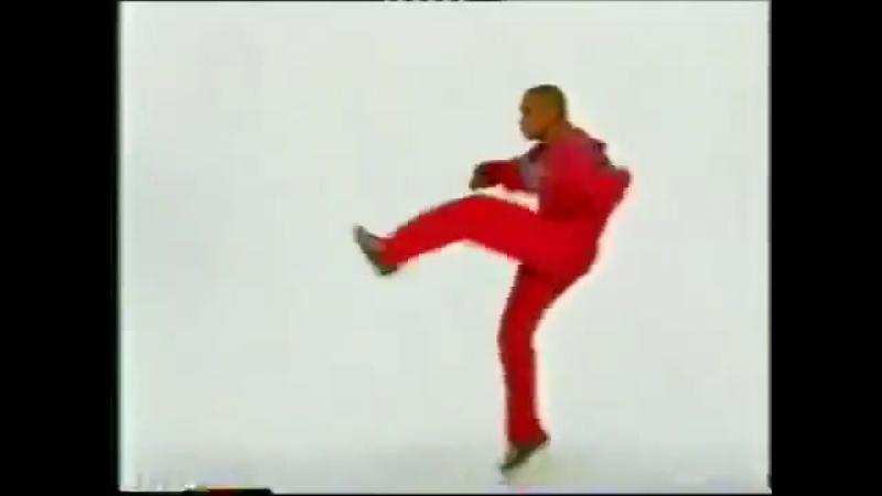 Gabber Dance