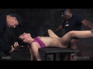 Sexuallybroken - december 21, 2015 - aria alexander (трахают связанных - бондаж,секс bdsm бдсм)