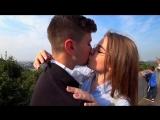 Как Поцеловать Девушку - Простой Способ  KISSING PRANK