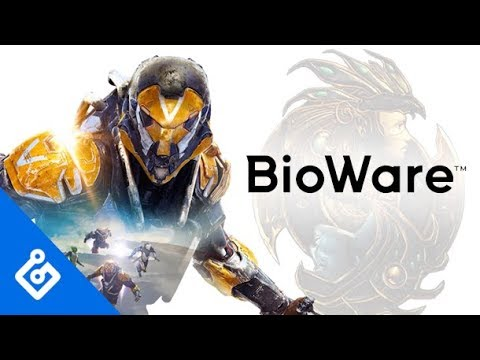 BioWare Wants To Make Small, Experimental Games