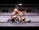 Koji Kawamura vs Koju Takeda Michinoku Pro 2018 Tokyo Convention Vol 5 ~ Kyoran Doto