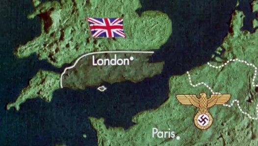 The World At War Ep 4 - Alone (May 1940 – May 1941)