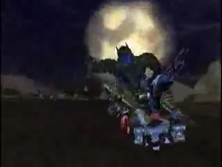 Beast wars 2x3 Coming of the Fuzors(part2)Rus