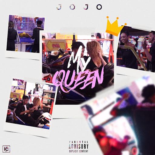 Jojo альбом My Queen