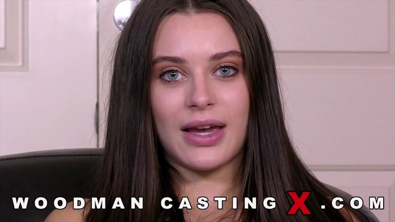 Lana Rhoades Interview Woodman Casting Part 3