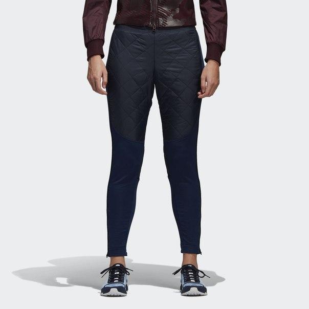 Утепленные брюки Essentials Moto