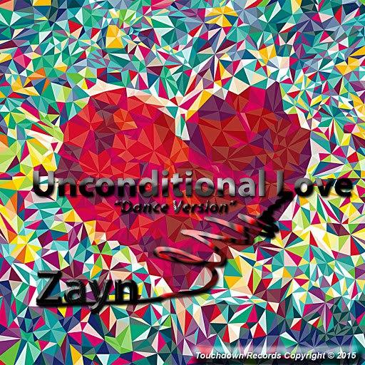 Zayn album Unconditional Love