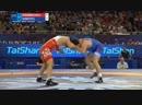 1\8 final Alireza Mohammad KARIMIMACHIANI IRI vs. Sharif SHARIFOV AZE