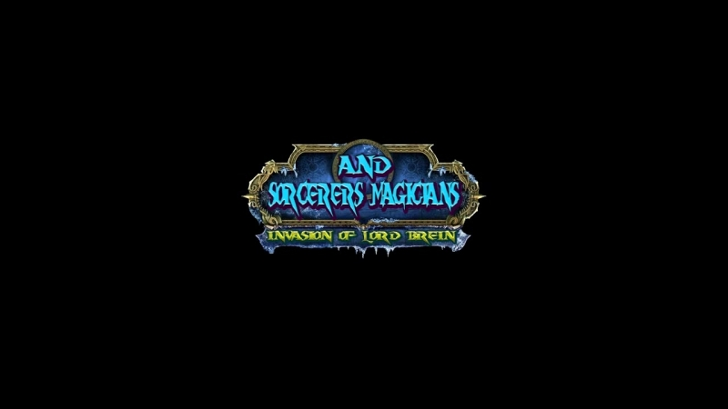 Trailer Final Sorcerers and Magicians invasion of Lord Brein
