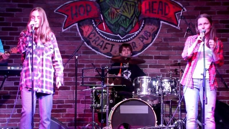 ABBYY Band - Californication