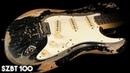 Wild Blues Rock Backing Track in E minor SZBT 100