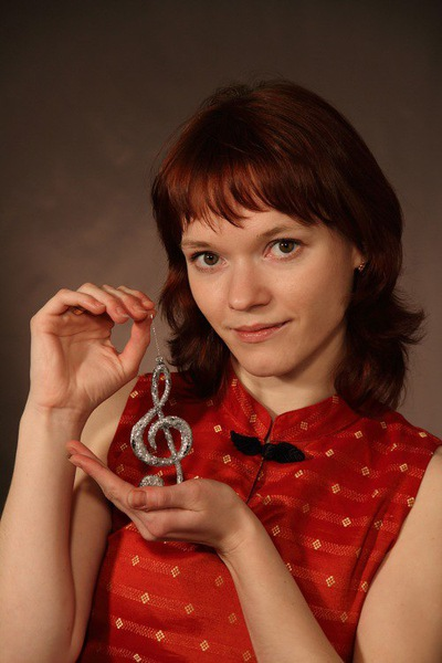 Маргарита Бакирова