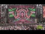Feed Me - Lost Lands Festival 2018 FullHD 1080p