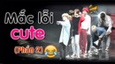 [BTS funny moments 25] Mắc lỗi CUTE ~ (Phần 2) (BTS cute mistakes)