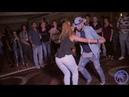Супер танец Месть Жорика в исполнении Жоржа Атаки и восхитительнейшей Танюшки Ла Алеманы
