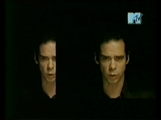 Nick Cave - As I Sat Badly By Her Side