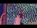 Удивительные люди-3. Эфир от 23.09.2018. Фёдор Иванов, спидкубер-мнемотехник, г. Ярцево