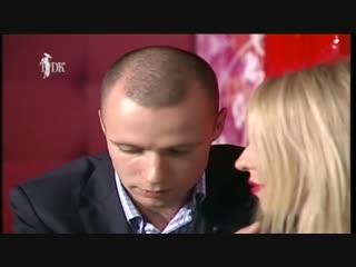 ТДК ТВ. Антон Мироненко в передаче Сексуальная революция. Гипноз в прямом эфире.