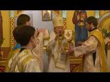 Рождество. Кызыл, 7 января 2018 г