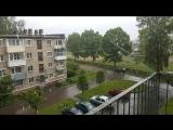 Суббота, 19 мая. Дождь в Слуцке