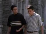 Пси Фактор (Psi Factor). Сезон 2. Серия 11, Научная фантастика, 1997