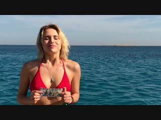 Мария Гамаюн в бикини - Орёл и Решка. Морской сезон. Хургада (2018) HD 1080p Голая? Секси!