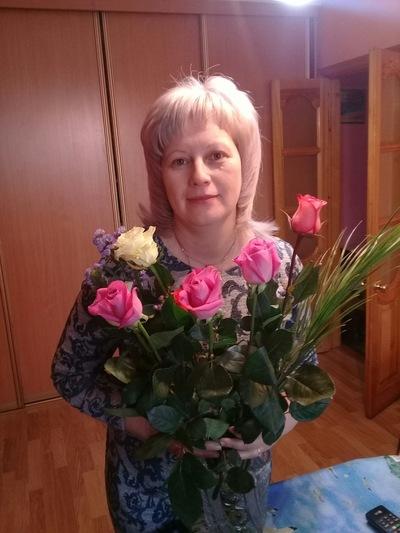 Валентина Трубарова