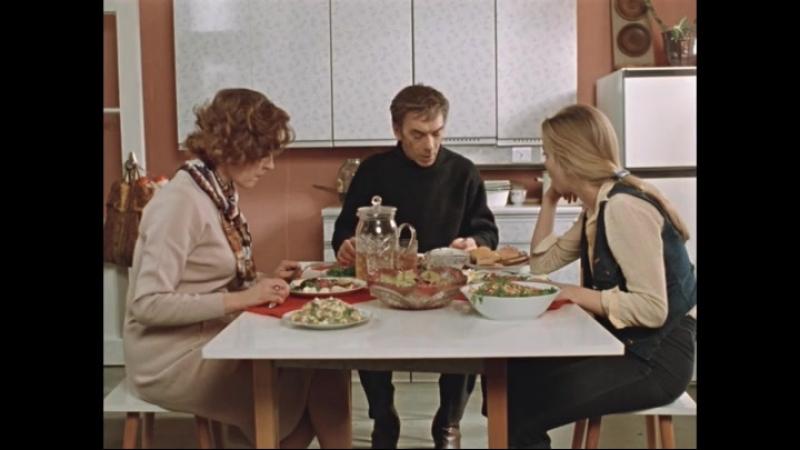 Москва слезам не верит 2 серия 1979