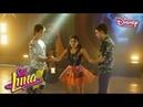 Soy Luna 2 - Capitulo 80 - El equipo del Roller canta Vuelo (Final de Temporada)