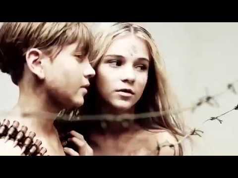 дети голые поют запрещенный клипп