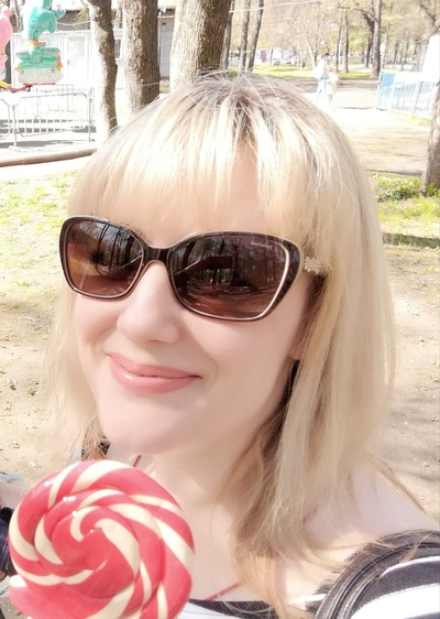 Ольга Пазухина